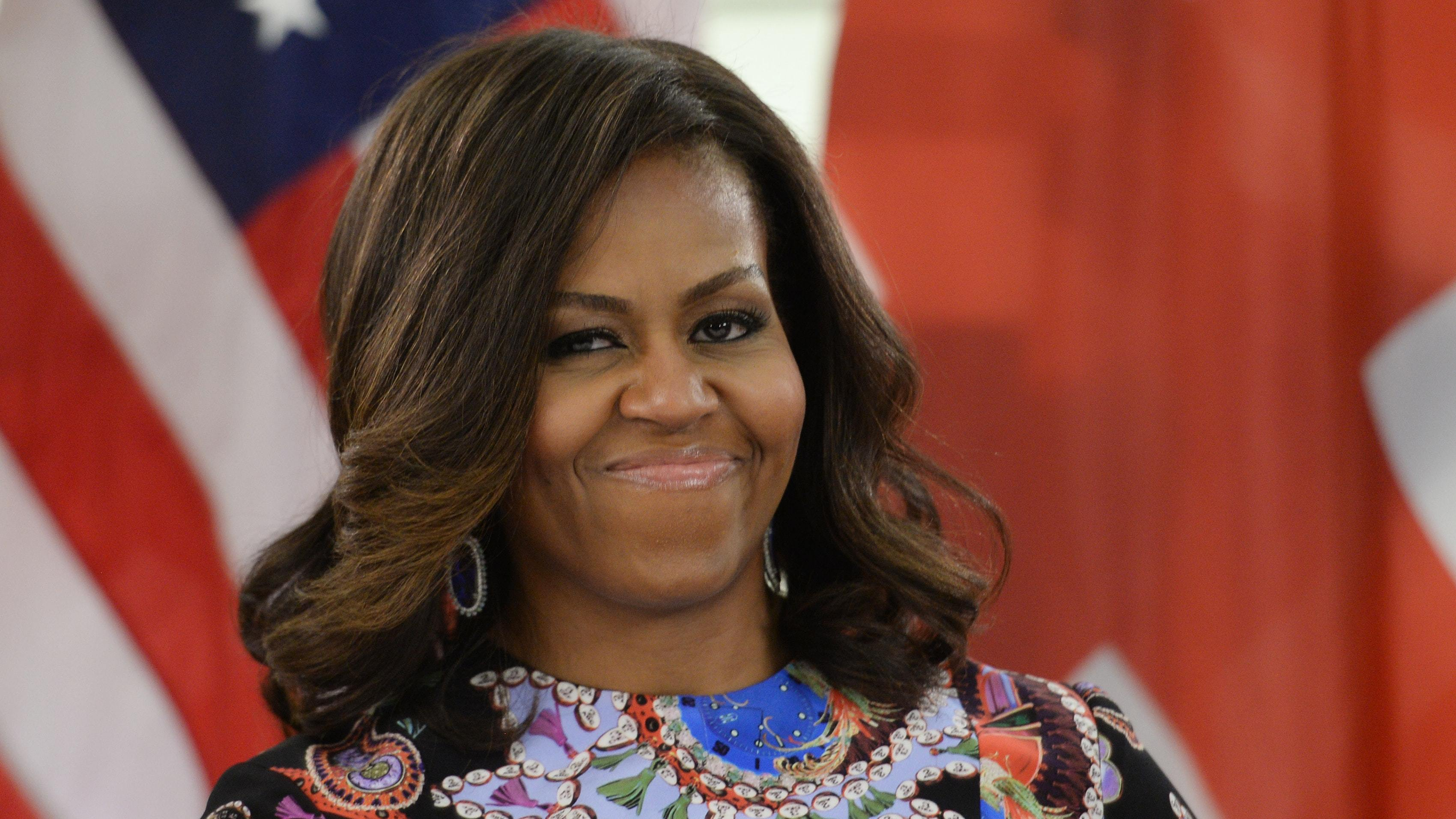 Michelle Obama (PA)