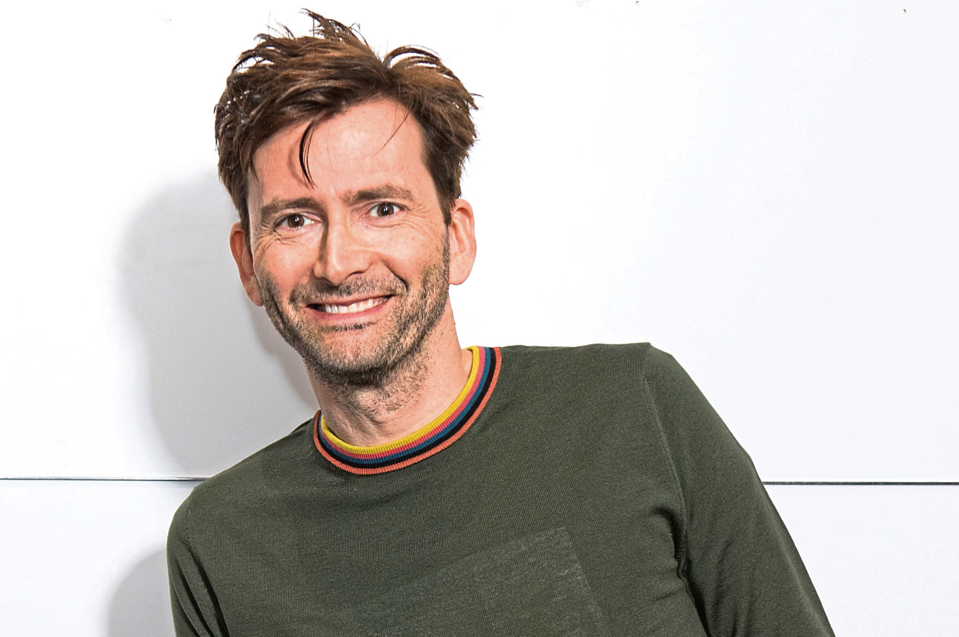 David Tennant (Jeff Spicer/Getty Images)