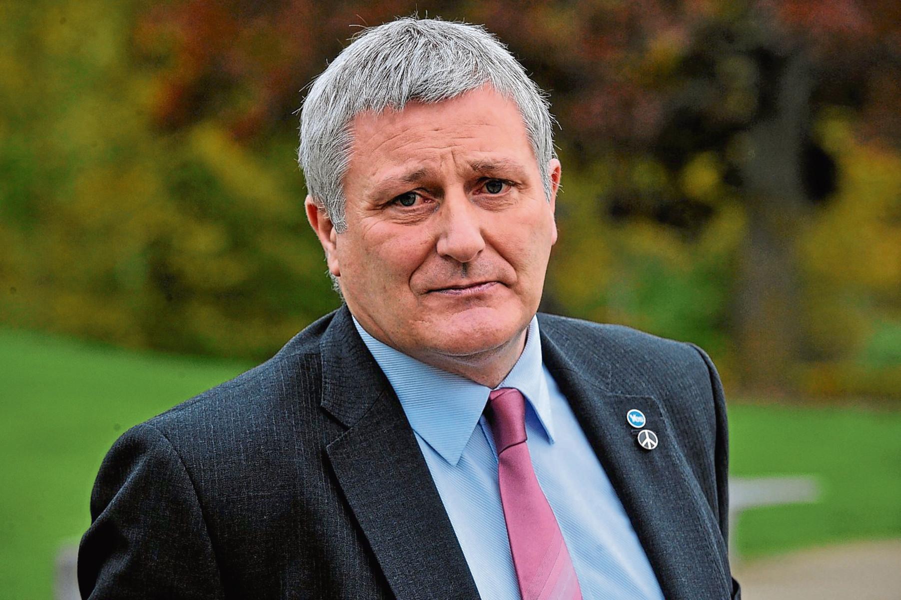 John Finnie MSP