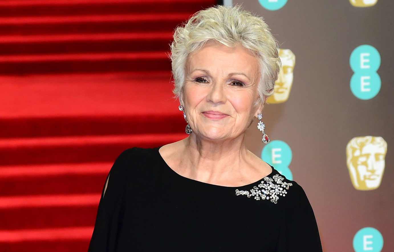 Julie Walters (Ian West/PA Wire)