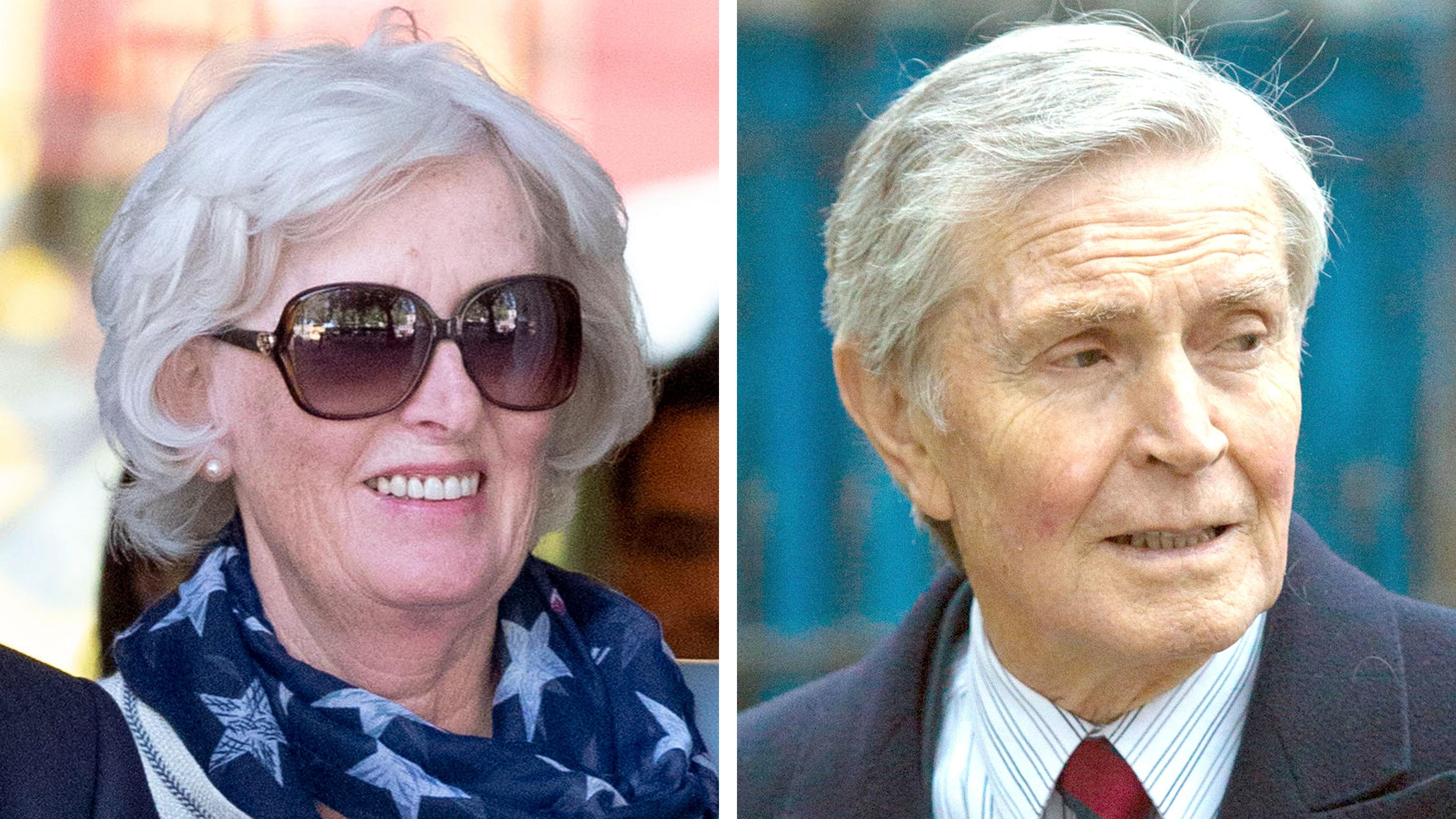 "Tini Owens lost a Supreme Court hearing over whether she could leave her ""loveless"" marriage. (PA Wire)"