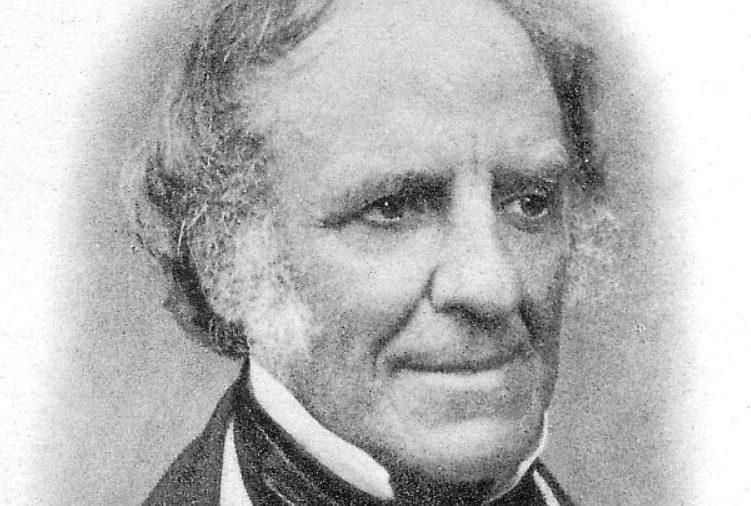 Scots inventor Neil Arnott