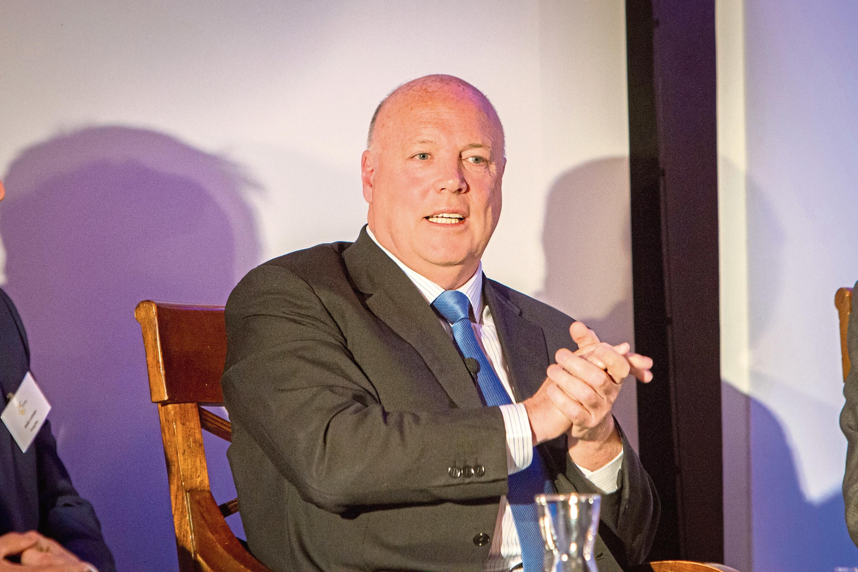 Ferguson's owner Jim McColl