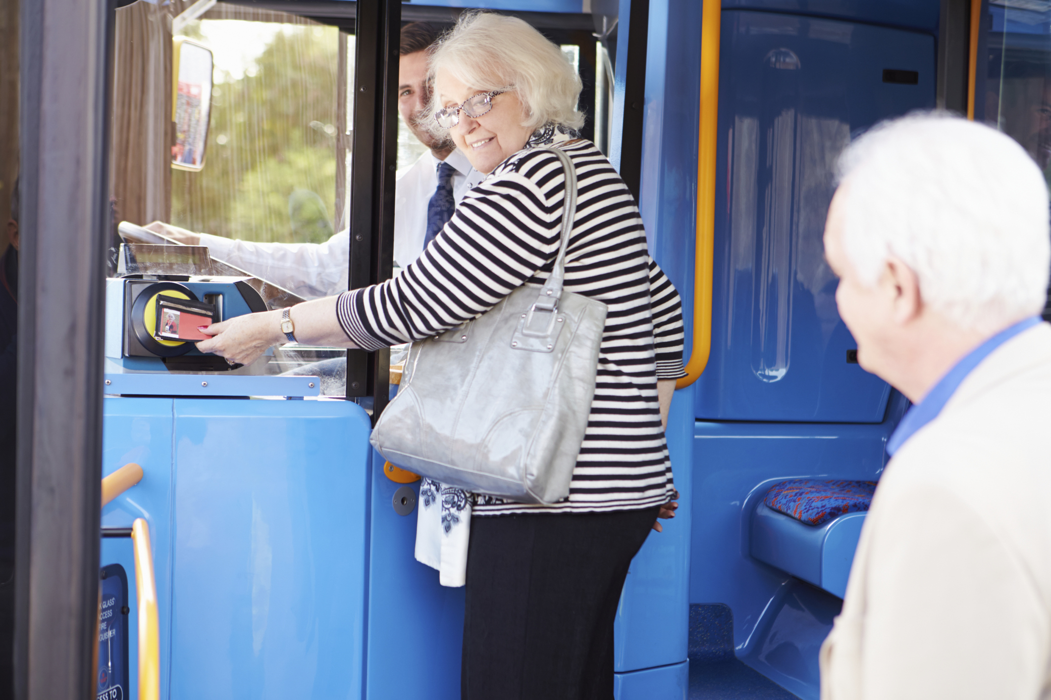 Bus passes will continue to be issued
