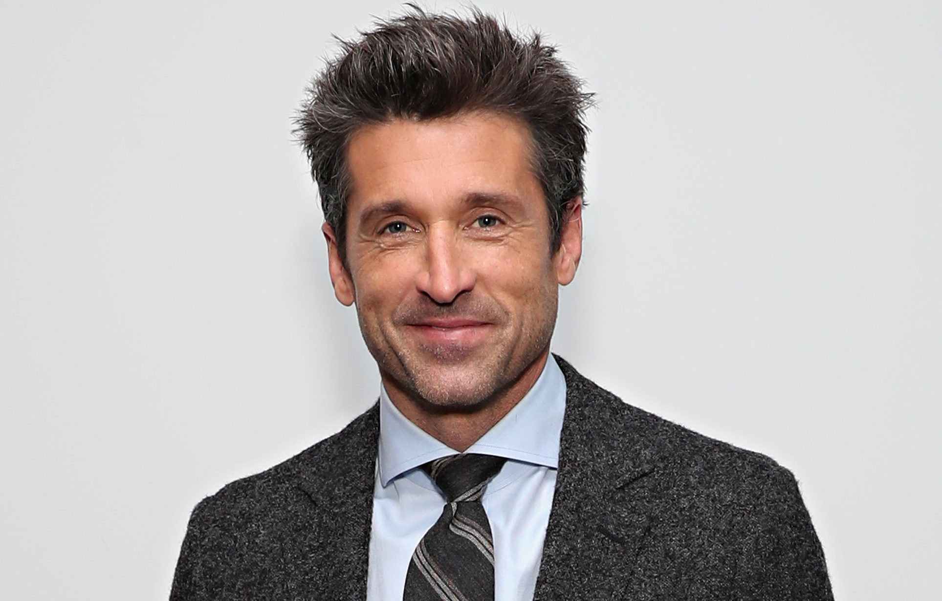 Patrick Dempsey (Cindy Ord/Getty Images for SiriusXM)