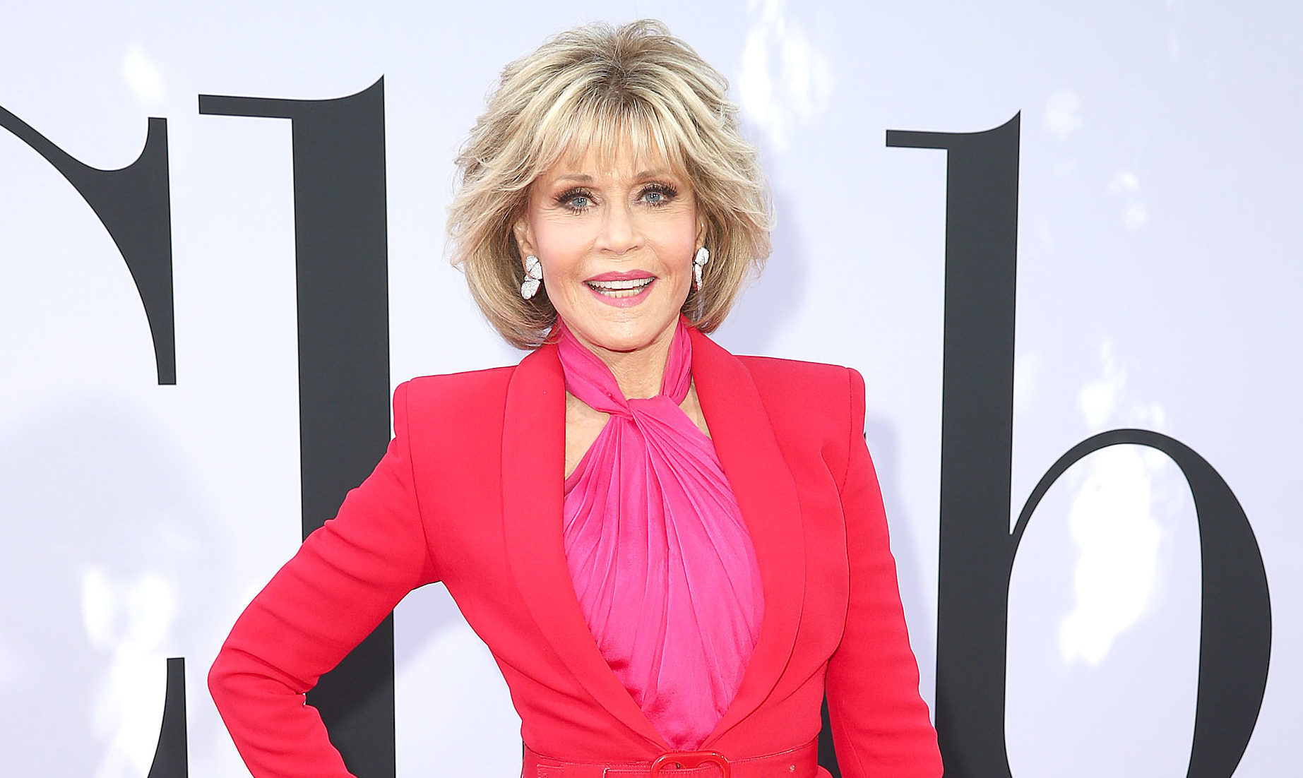 Actress Jane Fonda (Frederick M. Brown/Getty Images)