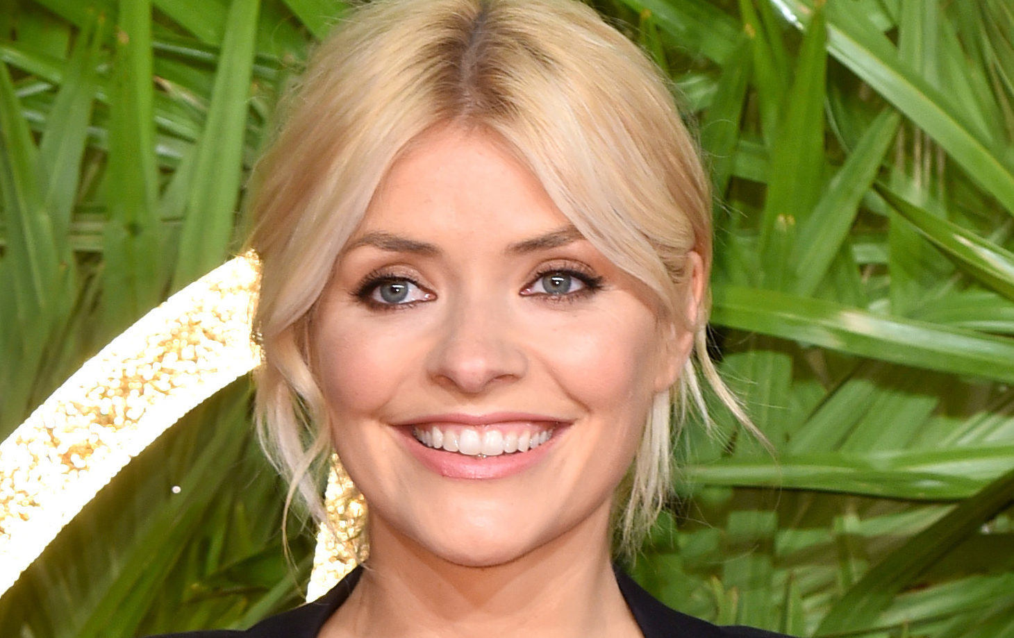 This Morning presenter Holly Willoughby (Matt Crossick/PA Wire)