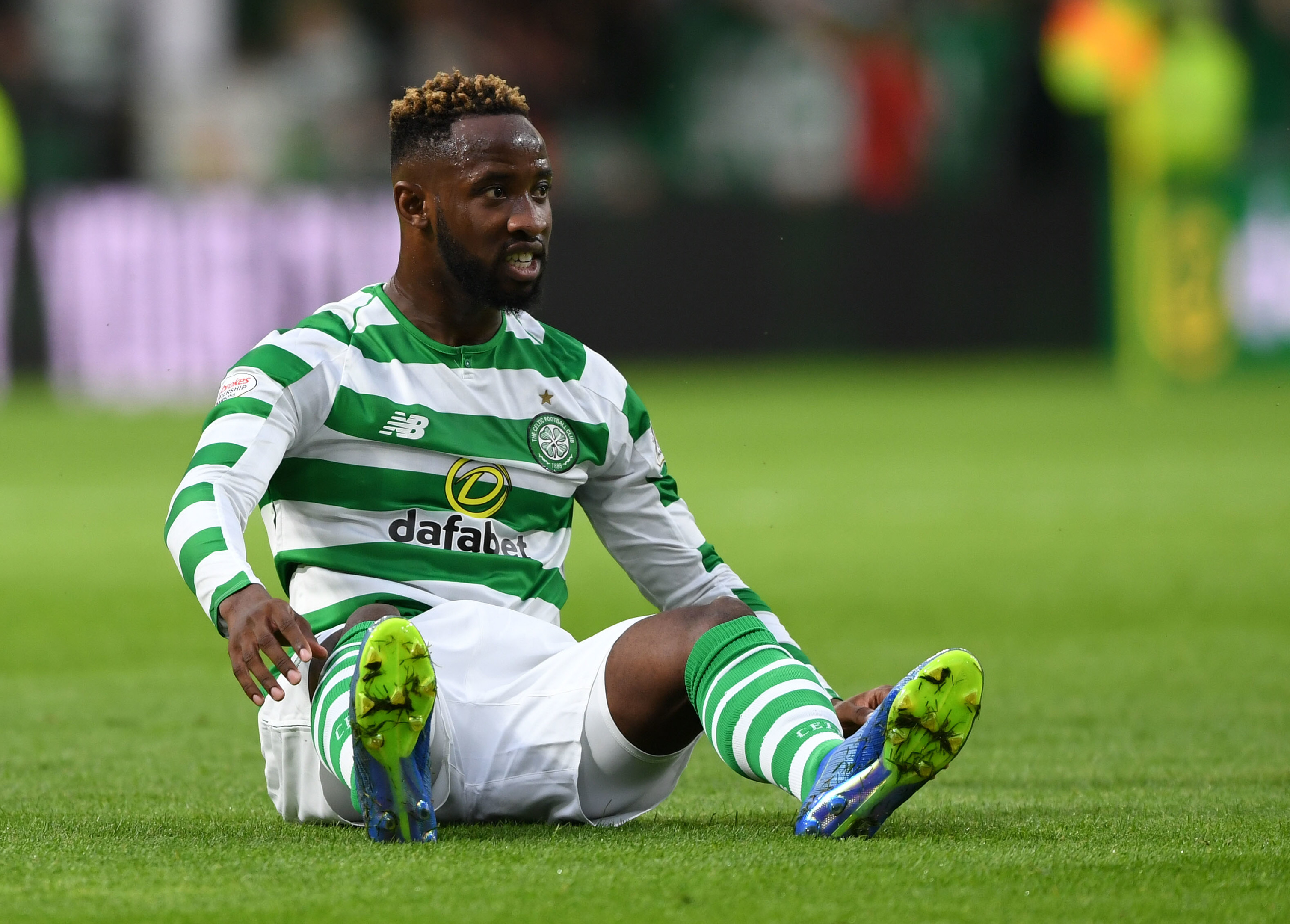 Moussa Dembele (SNS Group)