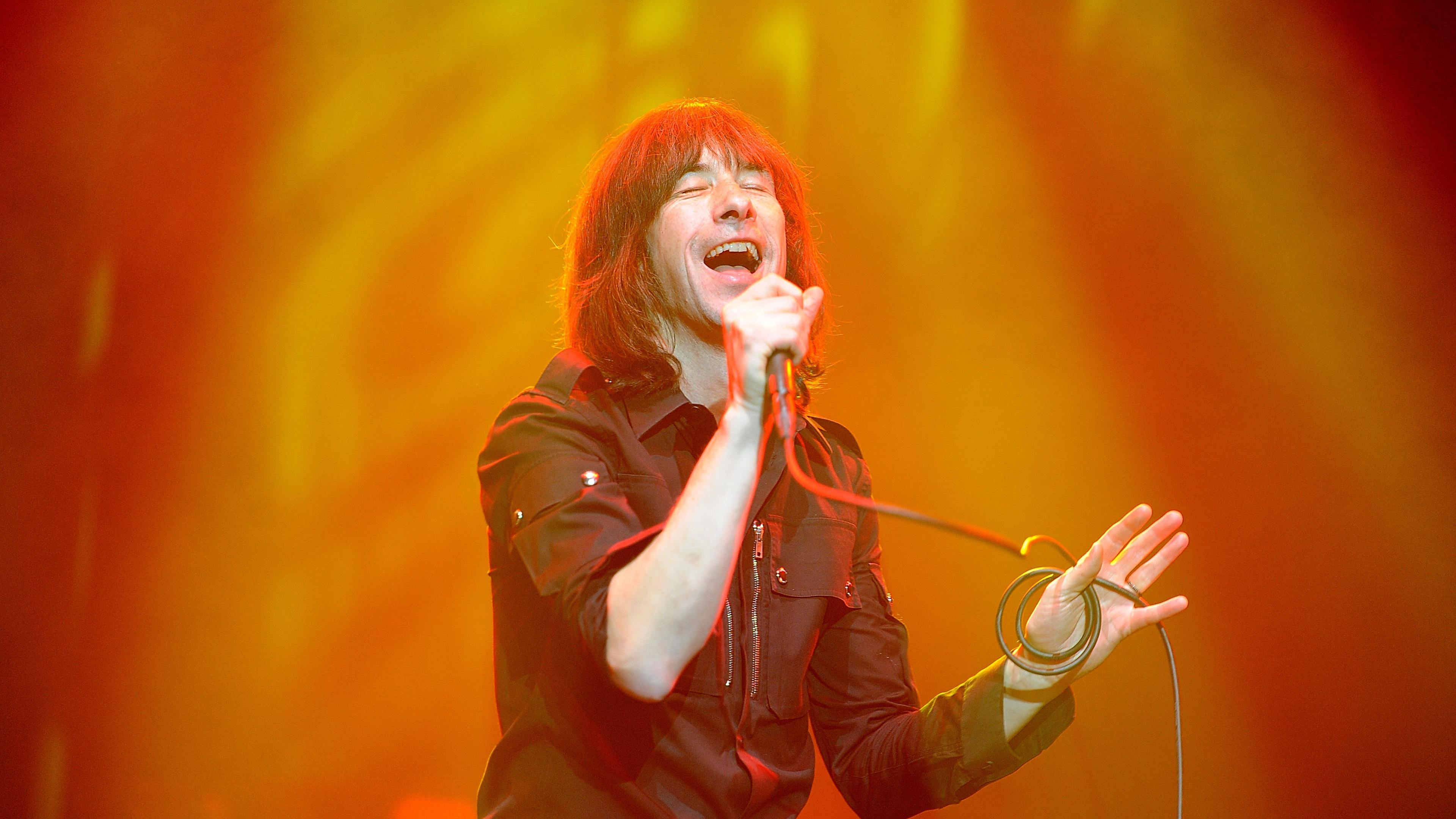 Primal Scream will play the rescheduled dates in 2022