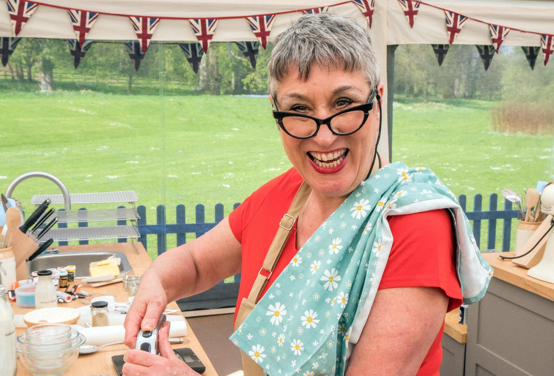 Baker Karen (BBC)