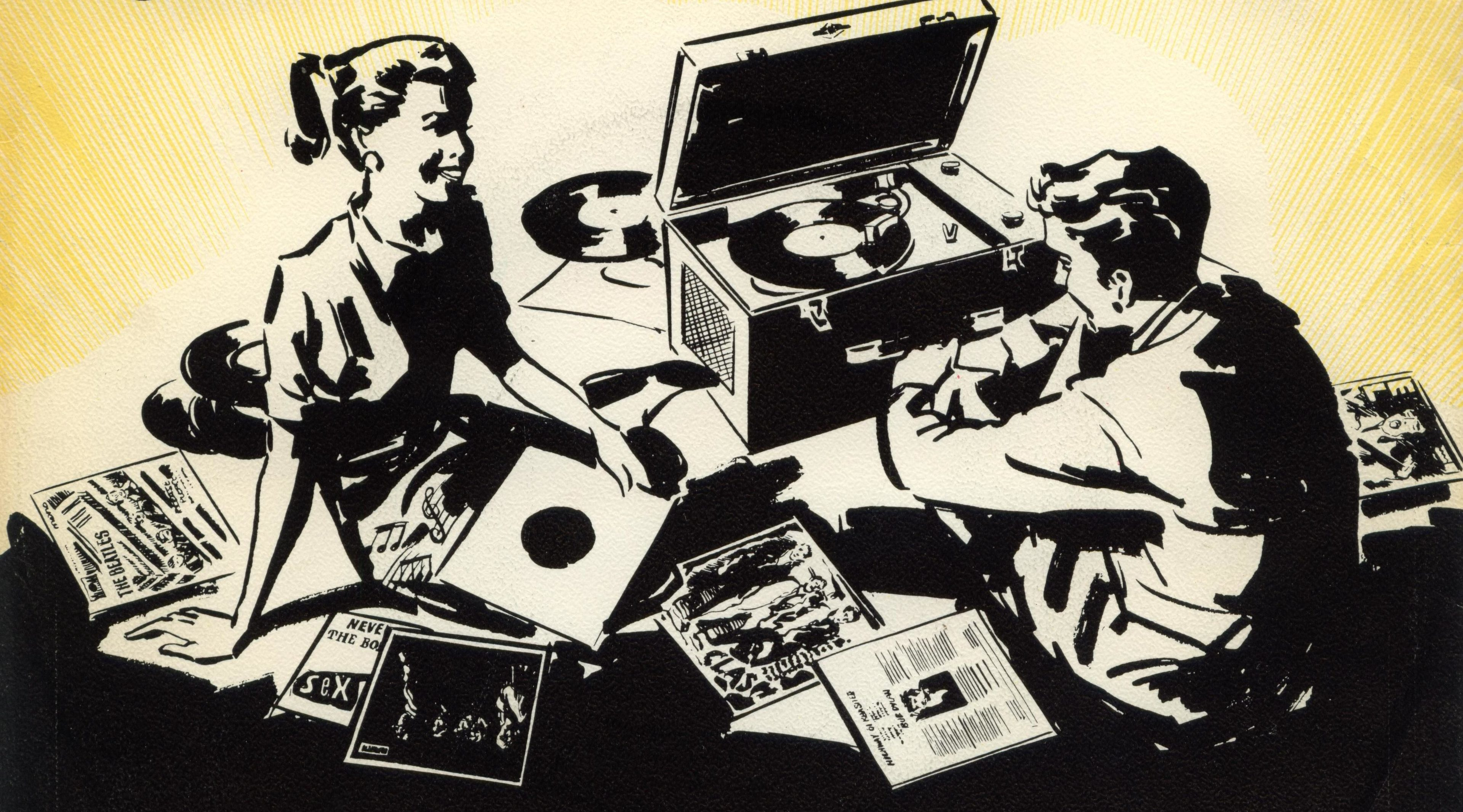 Retro vinyl has made a comeback in recent years, but will it stick?