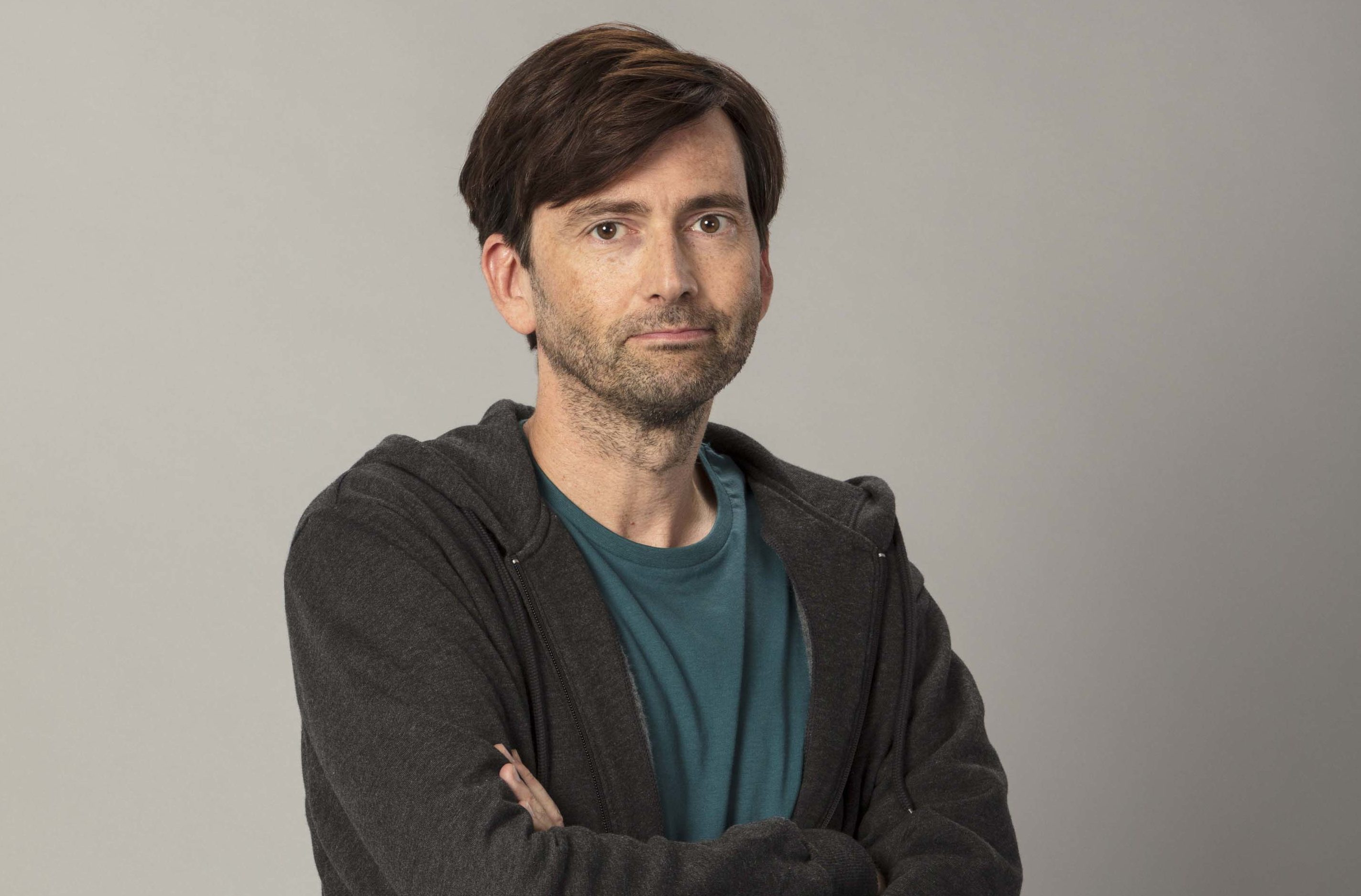 David Tennant in There She Goes (Merman Productions / Colin Hutton)
