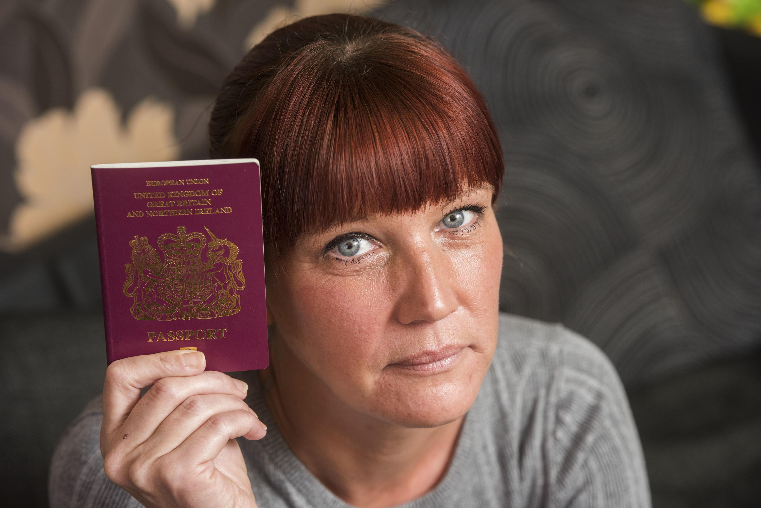 Susan Grassie (Alan Richardson / PixAR.co.uk)