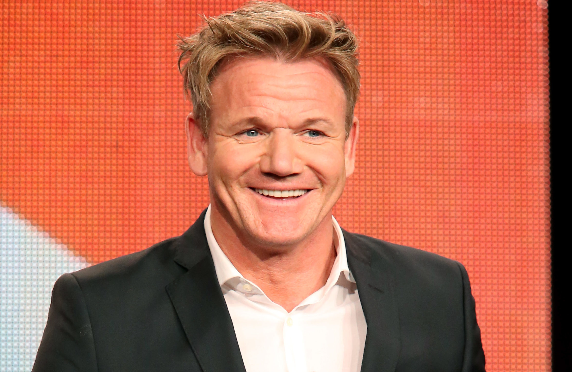 Gordon Ramsay (Frederick M. Brown/Getty Images)