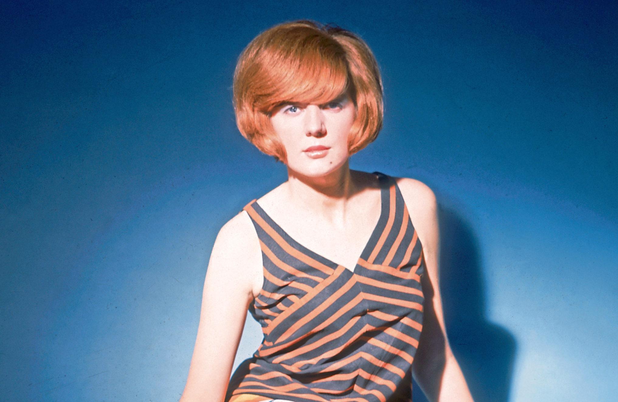 Cilla circa 1965  (Keystone/Getty Images)