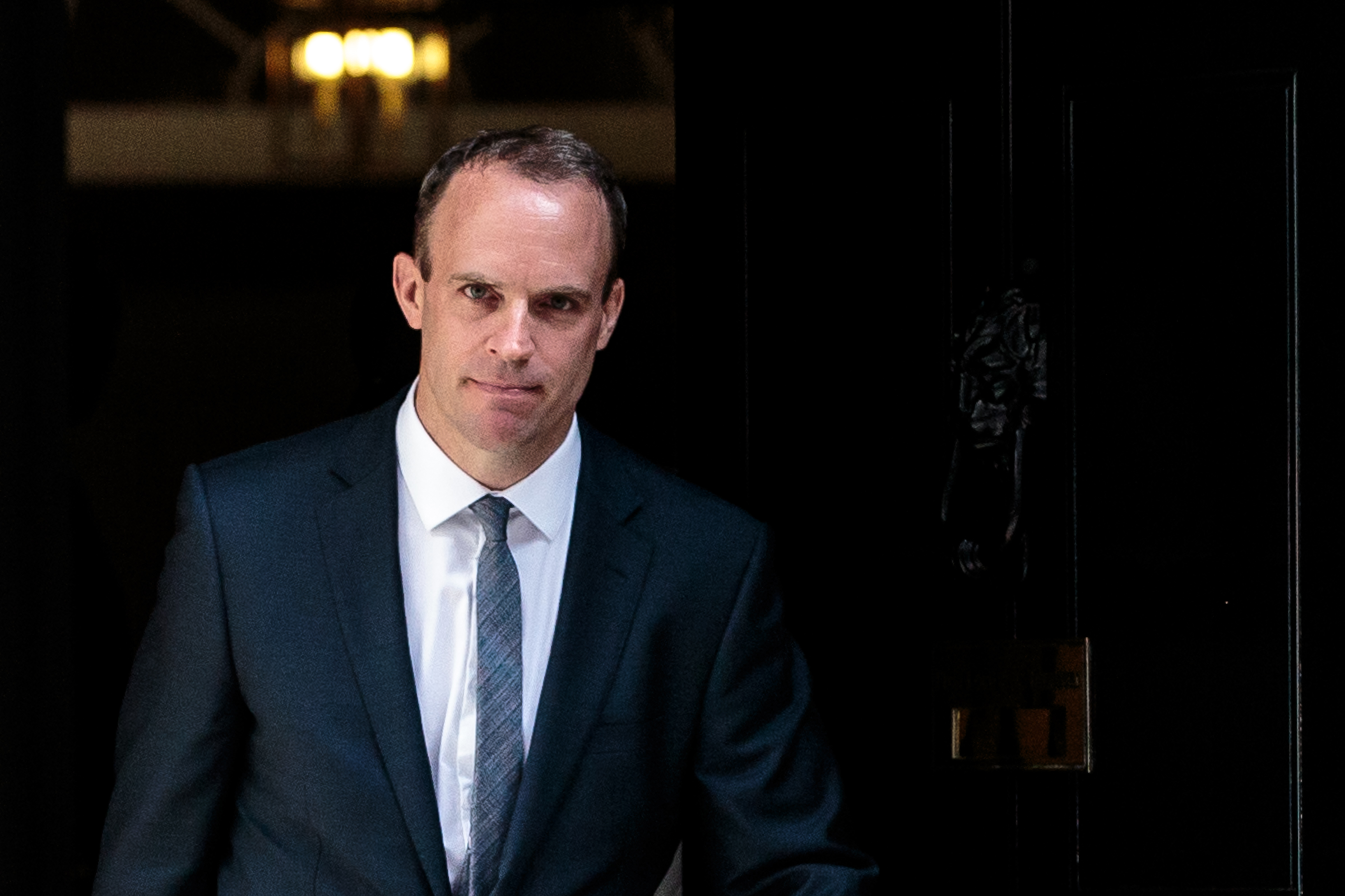 Dominic Raab (Jack Taylor/Getty Images)