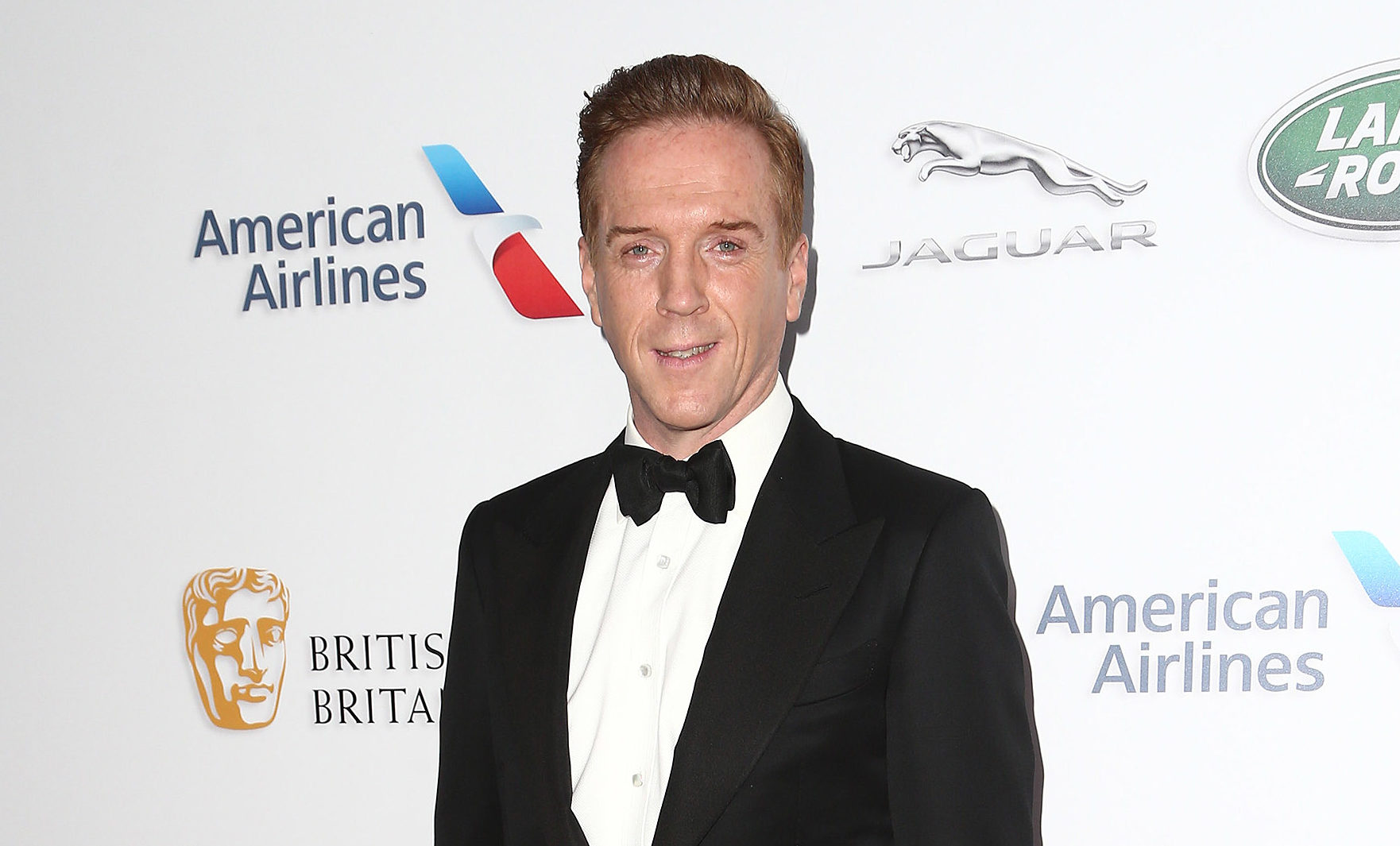 Damian Lewis (Tommaso Boddi / Getty Images)