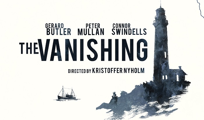 The Vanishing will star Gerard Butler.