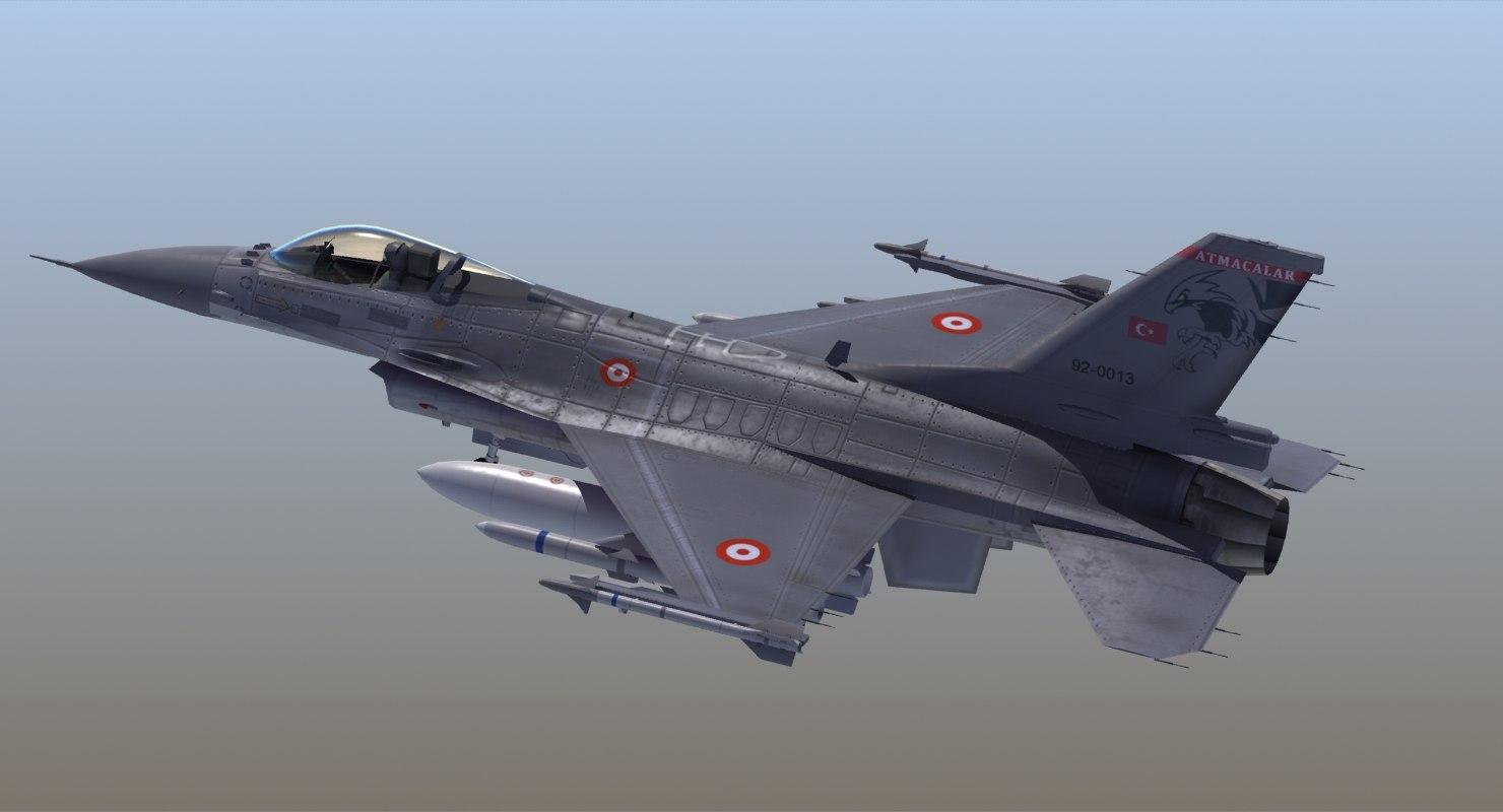 Turkish F16s bombed Yemen