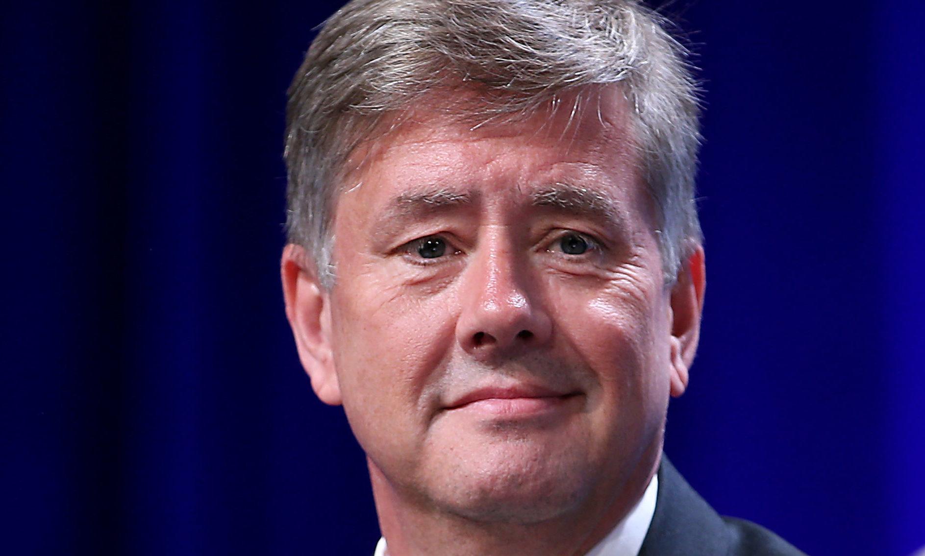 SNP deputy leader Keith Brown MSP (Jane Barlow / PA Wire)