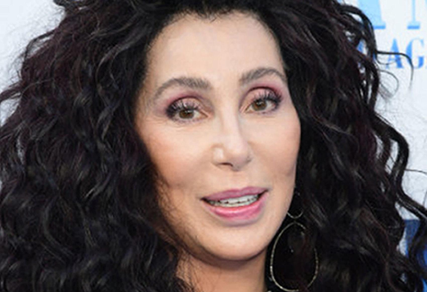 Cher (Ian West/PA Wire)