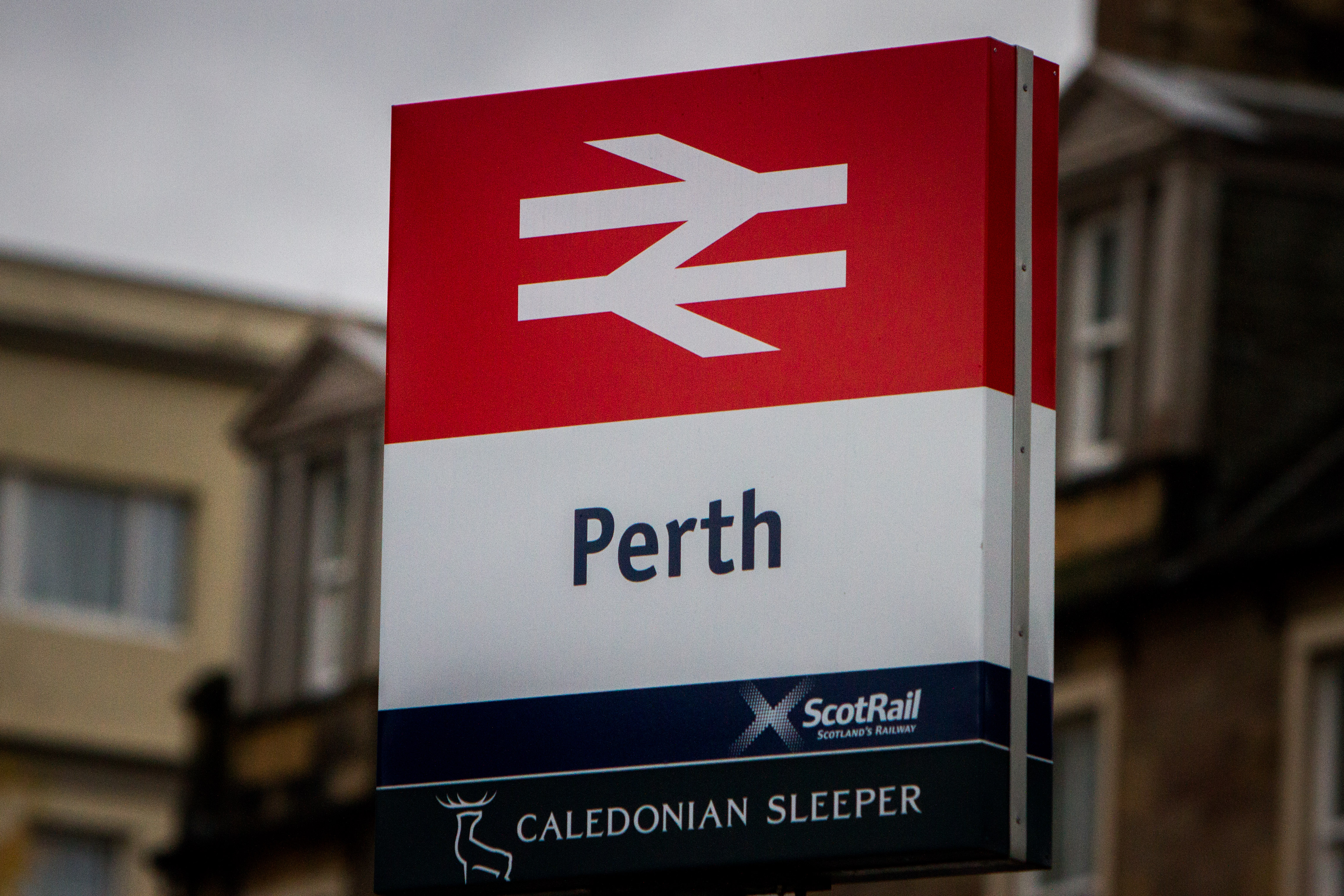 Travellers from Perth could be out of pocket (Steve MacDougall / DC Thomson)