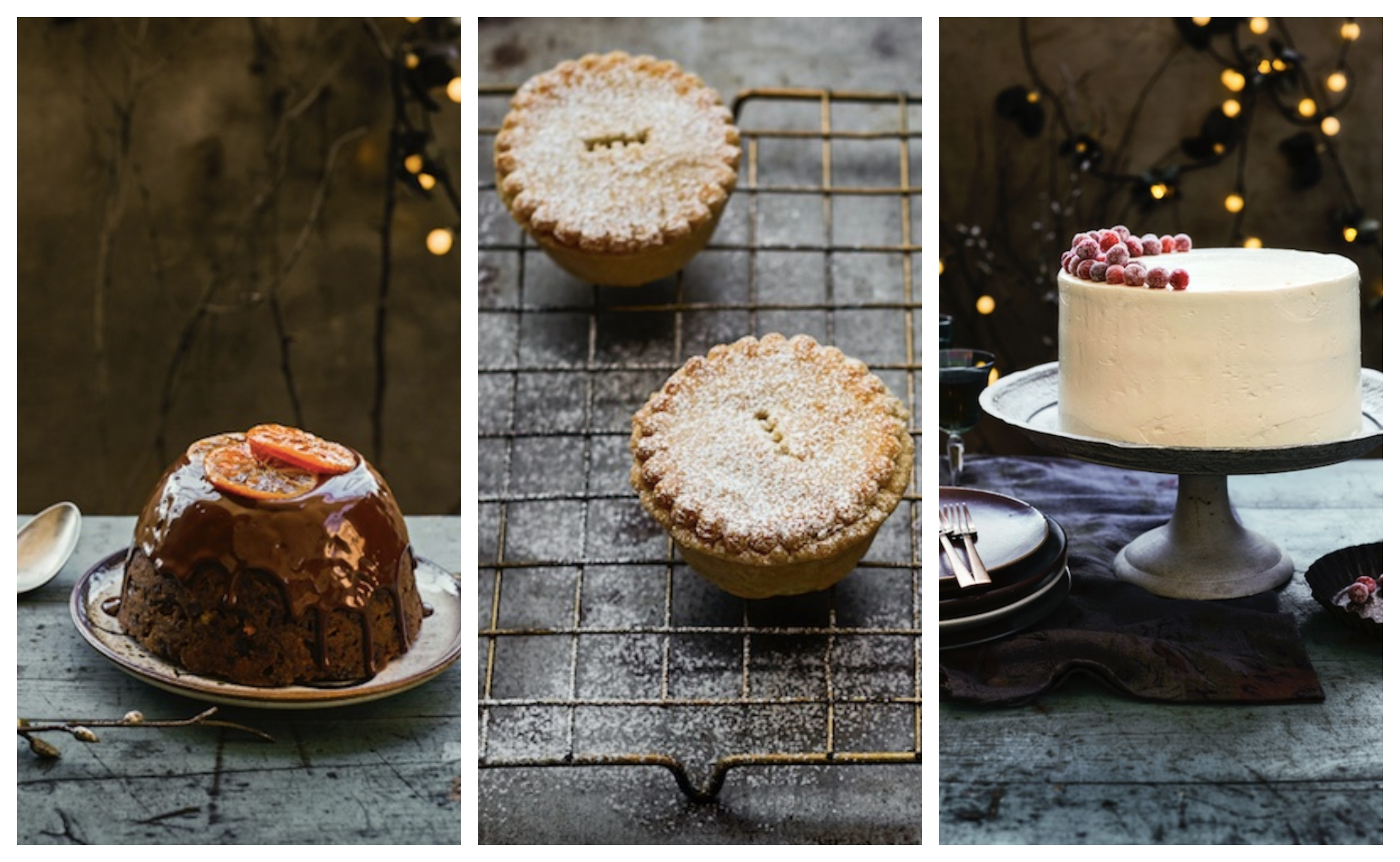 Recipes and images courtesy of Waitrose