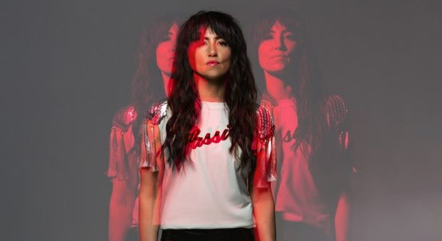 KT Tunstall will join 111 acts at the eighth Big Burns Supper festival in Dumfries this January.