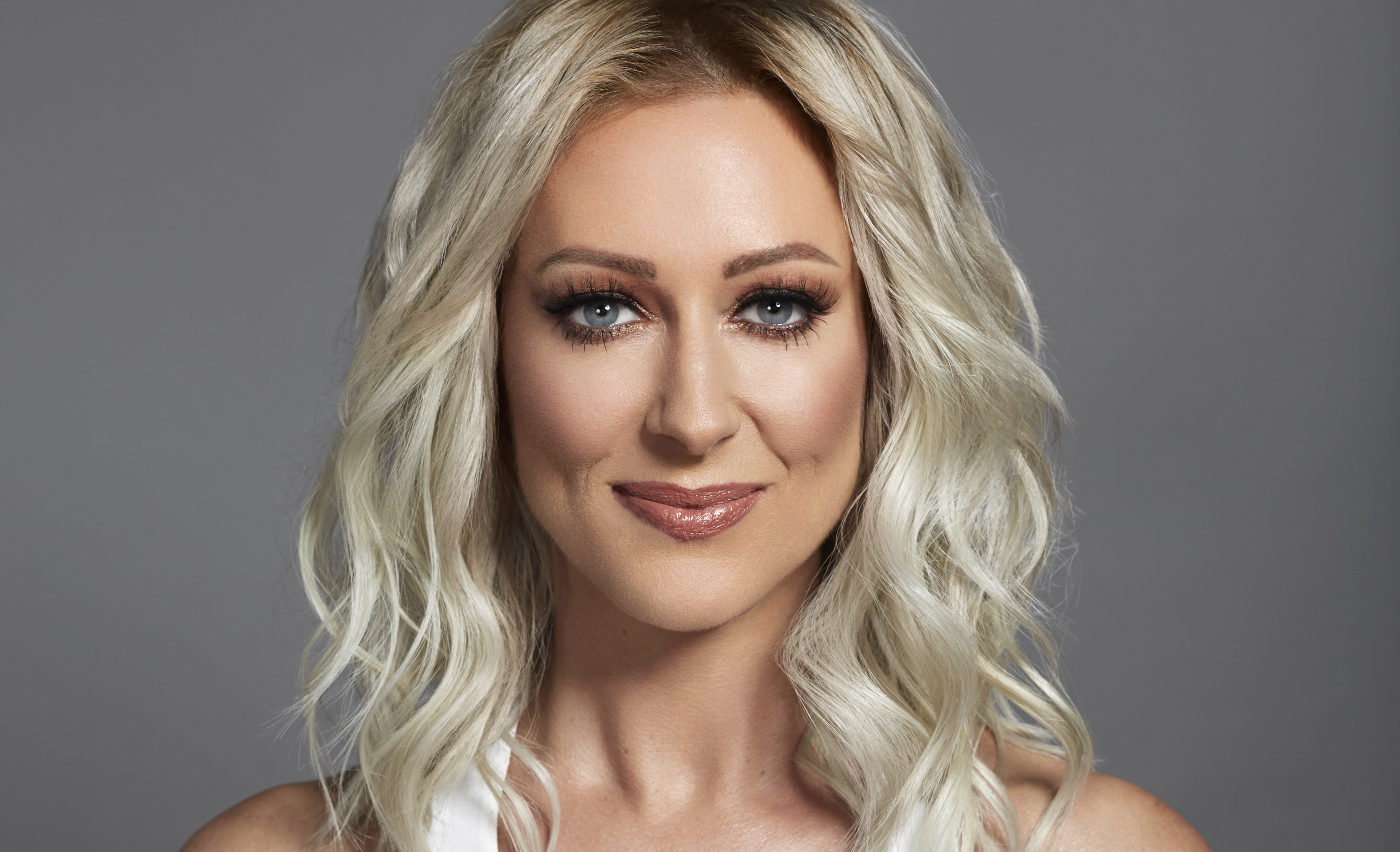 Stepping out: Strictly star Faye Tozer on going it alone