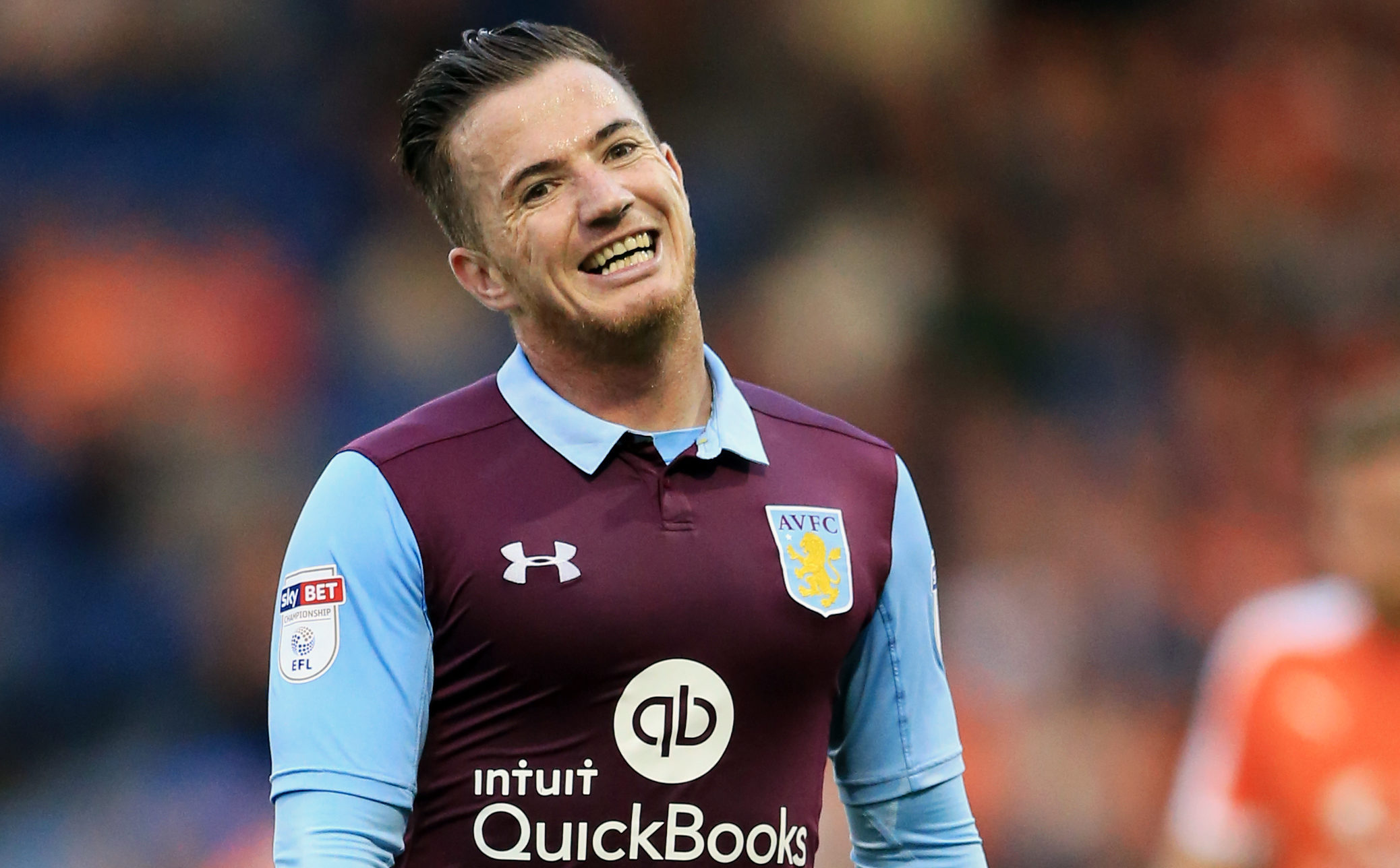 Ross McCormack (PA)