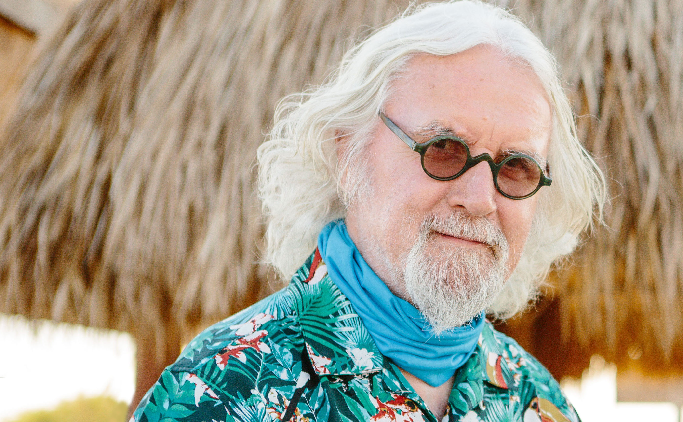 Billy Connolly (Indigo Television)
