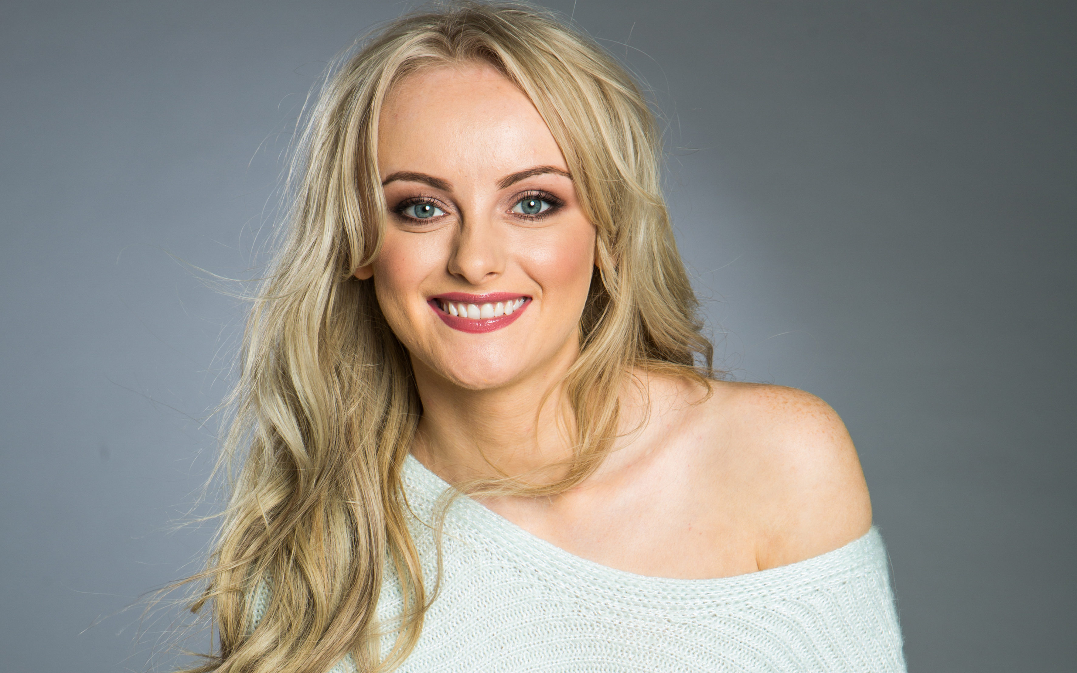 Katie McGlynn.