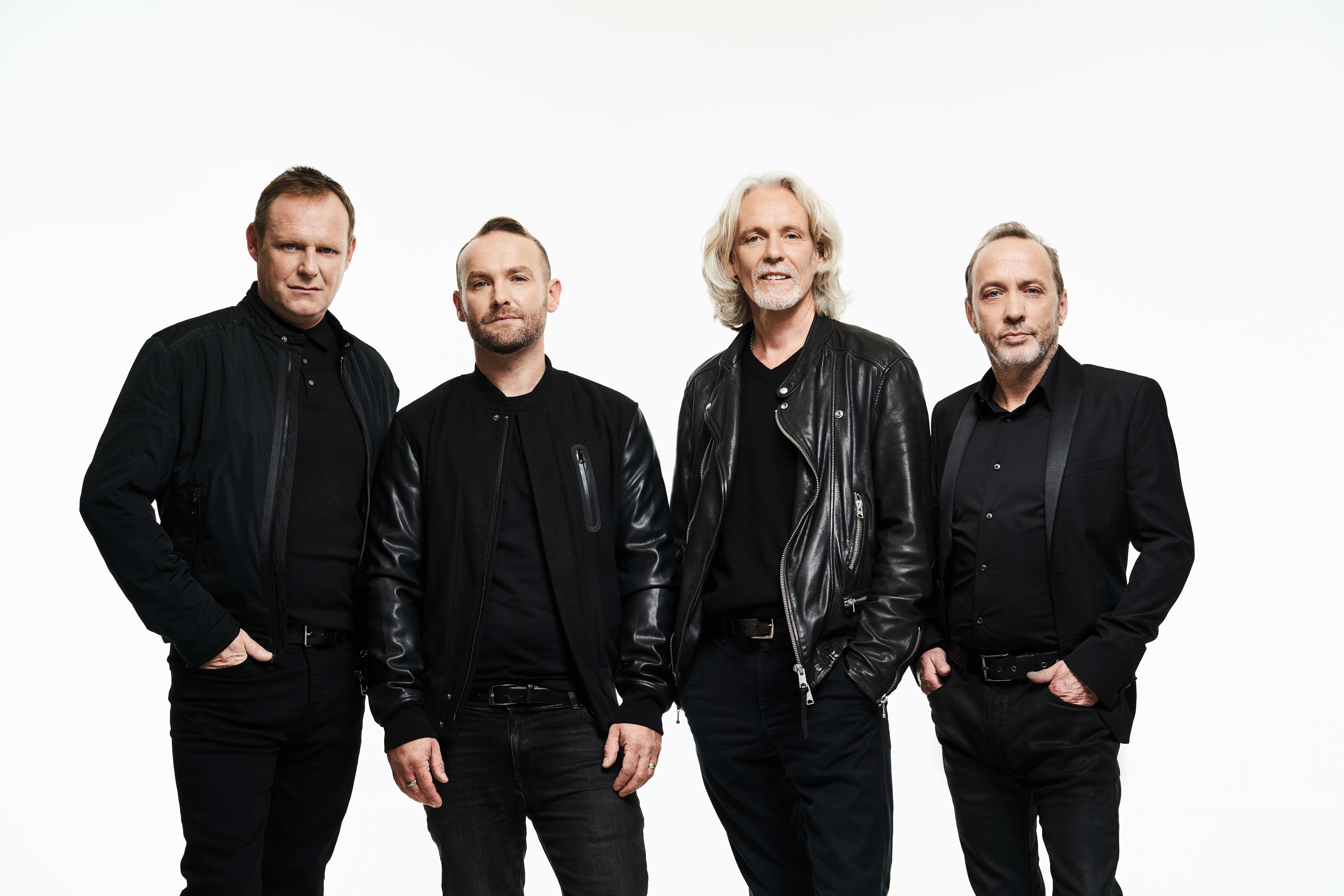 Wet Wet Wet will join KT Tunstall, Deacon Blue and Midge Ure amongst many others at the 2019 Party at the Palace festival in Linlithgow.