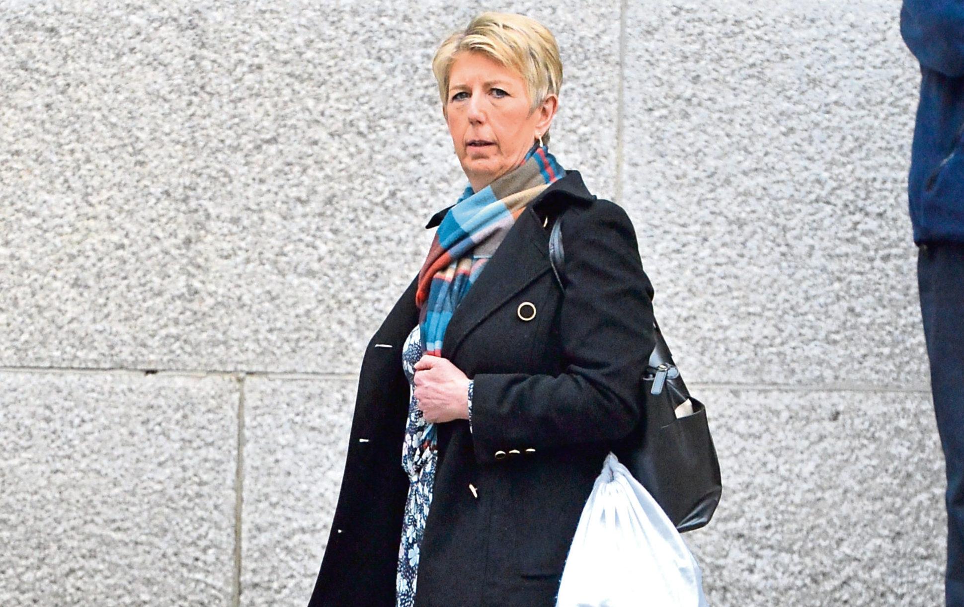 Former Labour MP Angela Smith