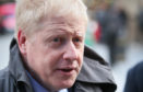 Boris Johnson is the current favourite to be the next Conservative leader.