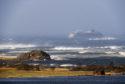 Cruise ship Viking Sky runs into trouble off the Norwegian coast