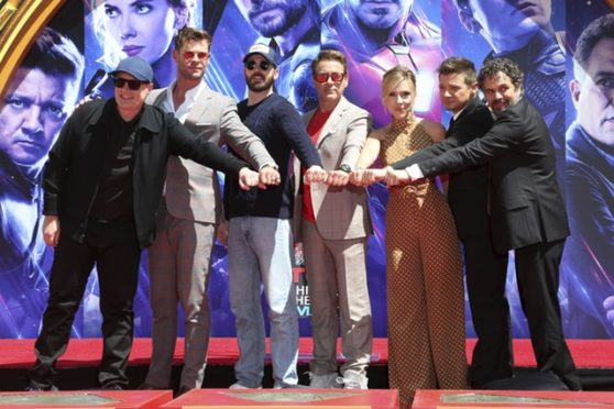 Avengers: Endgame has won praise from critics