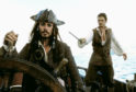 What would Captain Jack Sparrow                      say if the Black Pearl was a male?