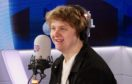 Lewis Capaldi was a guest on Capital Breakfast this morning