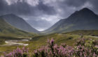 The legendary Glencoe will be one of the areas protected by the new alliance.