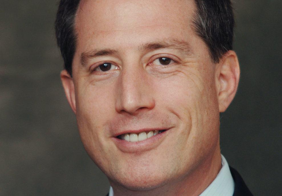 Jeffrey Shuren, MD, JD