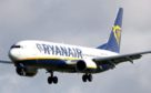 The woman died on board a Ryanair plane due to leave Majorca for Edinburgh