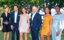 The cast reveal for 'Bond 25' in Jamaica