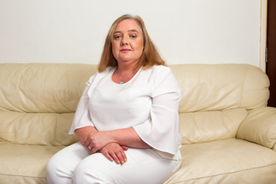 Michelle Fleming is a recovering alcoholic, who has been clean for 5 years.