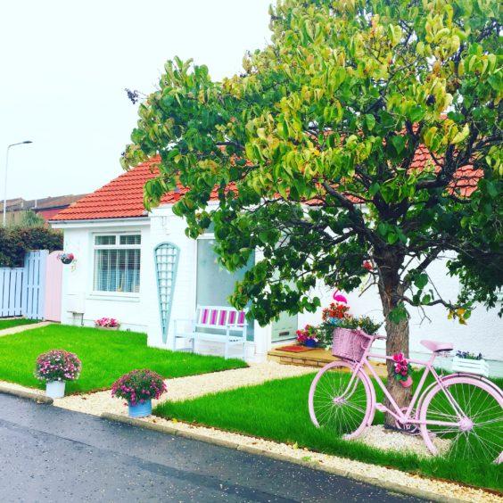 Little Blair House