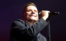 Deacon Blue's Ricky Ross on stage