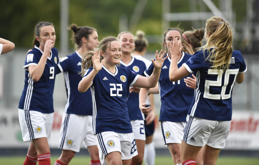 women's world cup 2019 qualifying - photo #48