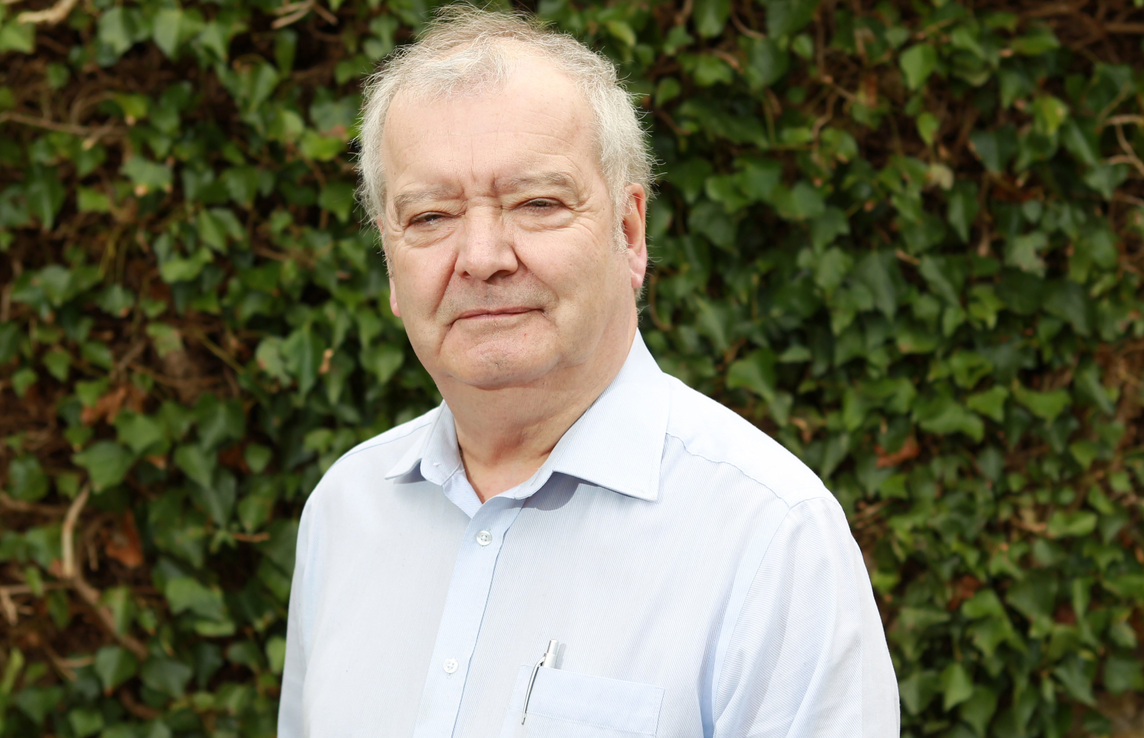 Historian Sir Tom Devine