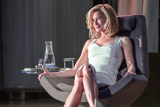Renee Zellweger as Anne Montgomery in What/If