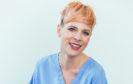 Leah Hazard, 41, midwife and author, Edinburgh